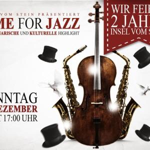 IvS-2-Jahre-Jazz-Blog