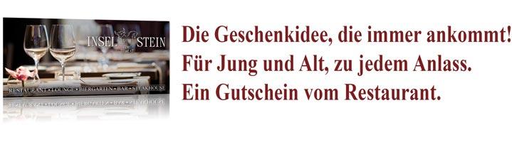 IvS Gutscheine